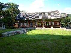 korean zen temples