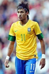 Los técnicos del Barcelona quieren a Neymar.