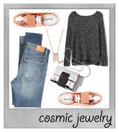 """""""Zodiac Jewelery"""" by adln99 on Polyvore featuring Polaroid, Latelita, Gap, Citizens of Humanity and Acne Studios"""
