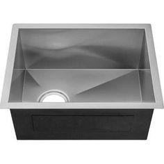 kitchen drop sink - Google Search