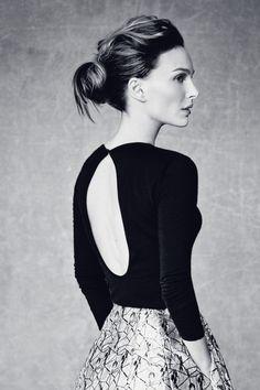 Natalie Portman by Paolo Roversi   Dior Magazine # 5.