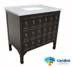Visit Carolina Cabinet Warehouse to buy sophisticated high-quality bathroom vanities online. Browse our wide selection of cheap bathroom vanity cabinets today! Cheap Bathroom Vanities, Bathroom Vanity Cabinets, Ready To Assemble Cabinets, Cheap Kitchen Cabinets, Kitchen And Bath, Storage, Stuff To Buy