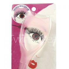 $1.57 Simple Practical Eyelash Tool For Women