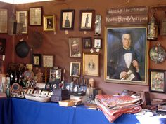 Days of the Pioneer Antique Show! www.daysofthepioneer.com