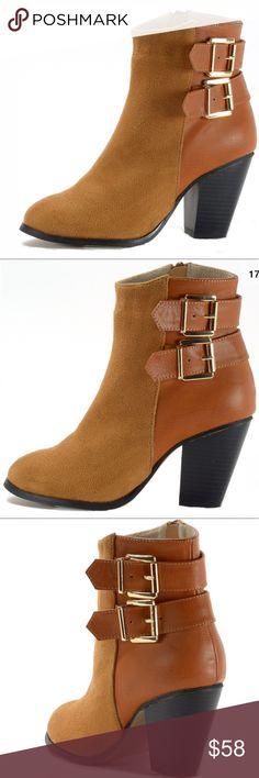 7d7096fb0 NIB Nendaz Tailored Boots by Alpine Swiss🌟 NIB Nendaz Tailored Boots by  Alpine Swiss Product