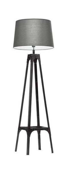 #prontowonen #droomwoonkamer Sfeer op zijn mooist, en dan natuurlijk samen met de net zo mooie tafellamp:  Vloerlamp Guardia