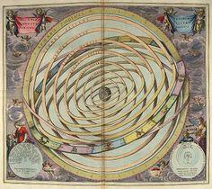 La esfera celeste | Infobservador