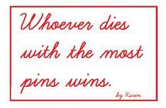 Whoever dies