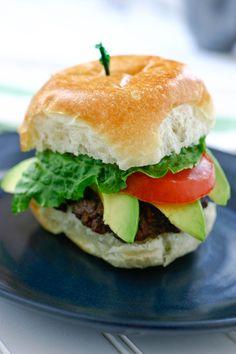 images about Sliders for Supper on Pinterest | Sliders, Pork sliders ...