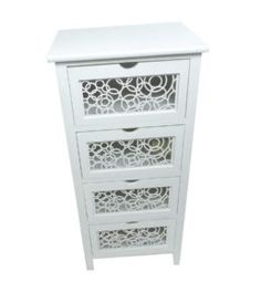 White Chest Of Drawers For Hallway
