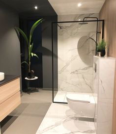 Svanesjø Nelly - Walk in dusj sort matt – Nygaard Bad Modern Bathroom Design, Bathroom Interior Design, Interior Decorating, Bad Inspiration, Bathroom Inspiration, Entryway Decor, Bedroom Decor, Diy Bathroom, Home Decor Accessories