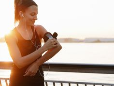 Don't Sweat Your Song Choices-Music to get you moving