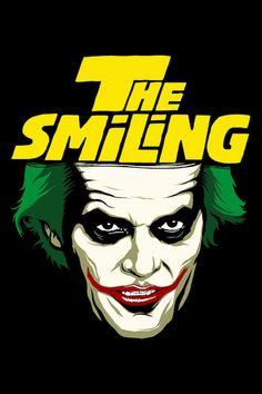 The Smiling Canvas Art by Butcher Billy Cartoon Pop, Art Du Joker, Jokers Wild, Send In The Clowns, Comic Book Style, Retro Pop, Canvas Art, Canvas Prints, Joker And Harley Quinn