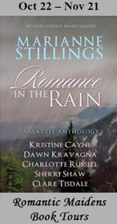 Hosts Needed - Romance in the Rain is Going on Tour!