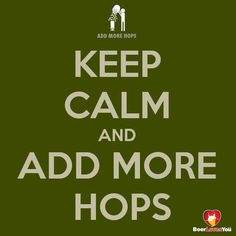 For the Hops fans out there