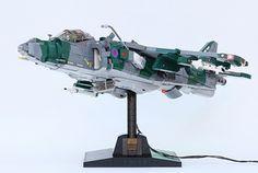 GR9 Harrier ii | Flickr - Photo Sharing!