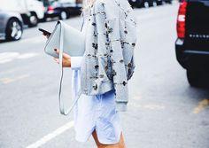 Gorgeous embellished jacket
