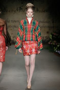 Amsterdam Fashion Week-Edwin oudshoorn-Fall 2014