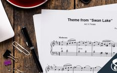 Essential Music Theory Guides (With Free Printables!) — Musicnotes Now Music Theory Lessons, Music Theory Guitar, Reading Sheet Music, Free Sheet Music, One Small Step, Music Like, How To Train Your, Learn To Read
