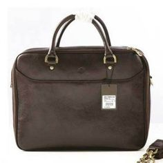 Mulberry Messenger Briefcase Oliver Bag Chocolate Bags Sale : Mulberry Outlet £177.07