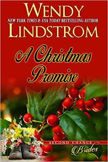 Awesome Romance Novels: A Christmas Promise by @WendyLindstrom 99¢ #Kindle...