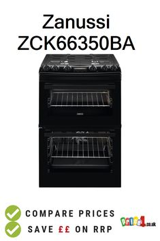 Zanussi Compare UK prices and find the cheapest deals from 8 stores. Dual Fuel Cooker, Freestanding Cooker, Cookers