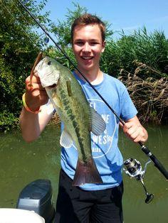 Good looking fish! #fishing