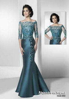 Fashion Evening Gowns Formal Dresses for Girl Fancy Gowns – inloveshe Girls Formal Dresses, Mob Dresses, Elegant Dresses, Beautiful Dresses, Bride Dresses, Dresses Online, Mother Of Groom Dresses, Mothers Dresses, Godmother Dress
