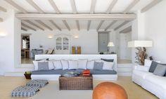Luxury Villas | Greek Island Luxury Villas | Beyond Spaces Greece | Contact us: www.beyondspacesvillas.com/app/en/contact