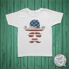 Toddler Boy or Girl Shirt With American Flag Graphic, Fourth Of July Outfit, Hipster Toddler Tee, Independence Day, Infant Shirt by HelloOnesie on Etsy https://www.etsy.com/listing/234550235/toddler-boy-or-girl-shirt-with-american