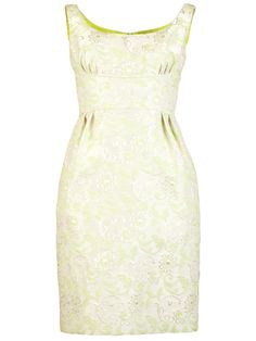 Dress - Barbara Tfank