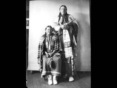 Two Southern Cheyenne Songs