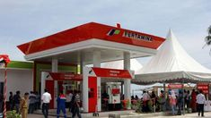 PT Pertamina (Persero) has increased the number of channeling  agencies for one price fuel in Suasapor Sub-district, Tambrauw Regency, ...