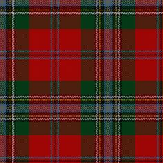 Tartan image: MacLean of Duart. Click on this image to see a more detailed version.