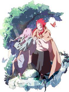 Tomtord Comic, Anime Couples Manga, Anime Sketch, Anime Demon, Anime Ships, Akatsuki, Neverland, Live Action, Anime Love