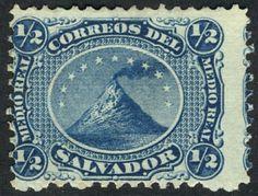 Salvador, 1867