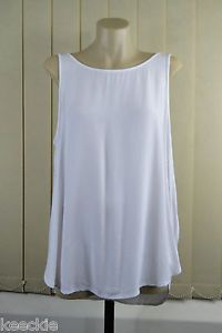 Size L 14 Supre Ladies Sleeveless TOP Tunic Asymmetrical Casual Boho Chic Style   eBay