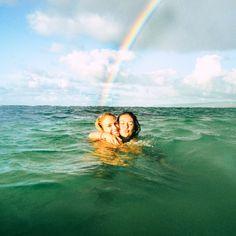 The University of Hawaii + SaltWaterVibes Hawaii Pictures, Beach Pictures, Hawaii Pics, Hawaii Hawaii, Moving To Hawaii, Hawaii Travel, Beach Aesthetic, Travel Aesthetic, University Of Hawaii