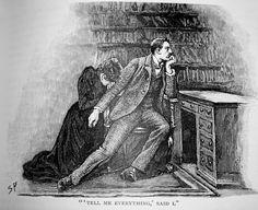 The Strand Magazine Vol 54 No 321 September 1917 Sherlock Holmes Outwits A German Spy Published London George Newnes Ltd Courtesy Toro