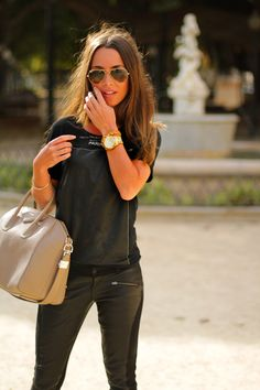 Givenchy bag!! love it