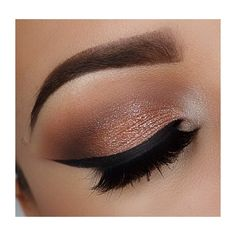 """CREASE: PRO Palette """"Sable"""" and """"Espresso"""". Mac's """"Saddle"""" and """"Soft Brown"""". LID: """"Garnet"""" and Urban Decay """"Space Cowboy"""" on top. TEAR DUCT/BROW BONE Mac """"Nylon"""". R. Lash Studio Chicago """"PAIGE"""" lashes"""