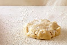 The Easiest Way to Roll Dough