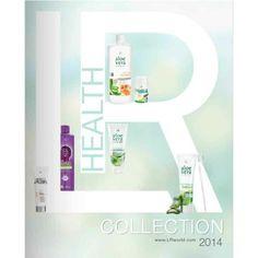 LR World vi dà il ben venuto al 2014 con due catologhi che descrivono la collection:  secondo catalogo :  http://www.emagcloud.com/lr/IT_it_LRCH_0114/index.html#/1/  Il collection contiene l'intera gamma prodotti LR. Per quanto riguarda i prodotti nuovi, il nostro catalogo fornisce utili informazioni, sia riguardanti gli ingredienti, sia la modalità di applicazione.
