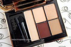 Estee Lauder Pure Color Envy Sculpting EyeShadow 5-Color Palette__Fiery Saffron