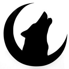 Bildergebnis für wolf pictures that you can carve on a pumpkin easily Wolf Silhouette, Silhouette Clip Art, Wall Painting Decor, Body Painting, Pumpkin Stencil, Pumpkin Carving, Body Stickers, Wolf Pictures, Wolf Howling