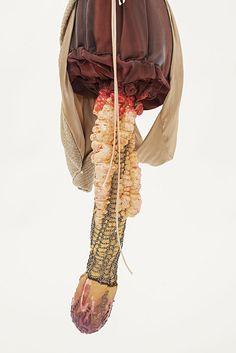 Renato Dib: Air Embroidery - Bordados no Ar