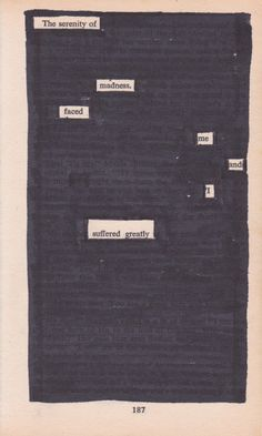 All original poetry by me. A new poem every day/when my scanner works Poem Quotes, Music Quotes, Words Quotes, Forms Of Poetry, Poetry Art, Found Poetry, Blackout Poetry, Shel Silverstein, Aesthetic Words