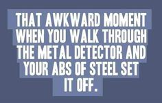 funny quotes about life | funny, quotes, metal detector, life, sayings on favimages