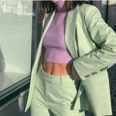 Spring Fashion Tips .Spring Fashion Tips Mode Outfits, Fashion Outfits, Fashion Tips, Casual Outfits, Fashion Ideas, Fashion Beauty, Modest Fashion, Look Fashion, Spring Fashion
