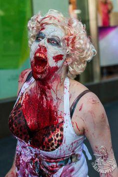 2012 Zombie Shuffle